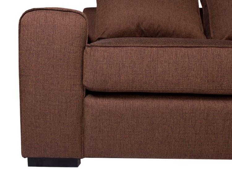 Tela sofa Q0d4 Ripley sofa Seccional Ripley Home Sentra Tela