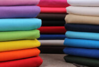 Tela sofa S1du sofa Bed Sheet Knit Cotton Fabric Tela Algodon Patchwork Diy Tissue