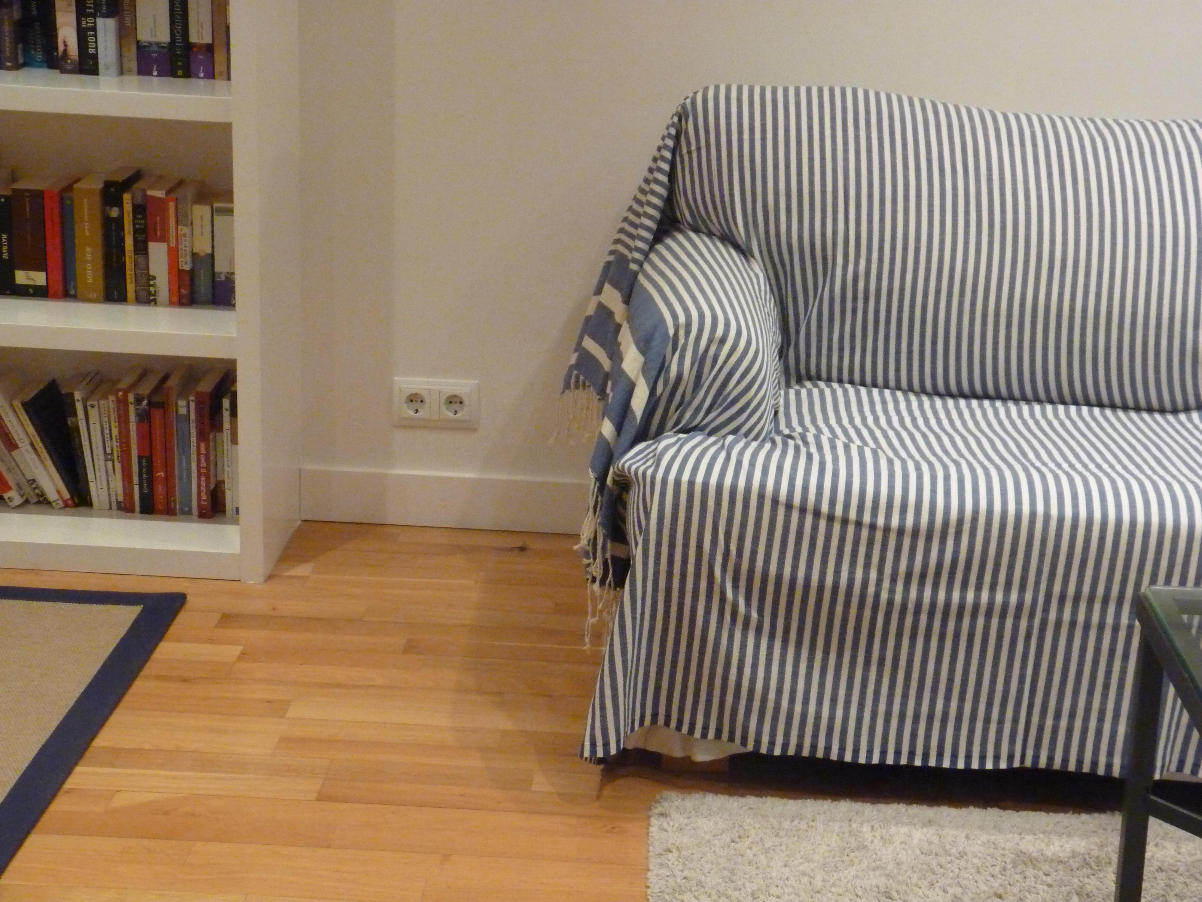 Telas Para Cubrir sofas Ikea H9d9 Fular sofà Fouta Maxi Azul Oscuro Myfouta