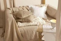 Telas Para Cubrir sofas Qwdq Decorar Un sofà Con Una Manta Telas Para Cubrir El sofà sofà S