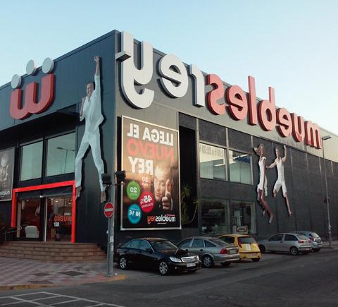 Tienda De Muebles En Sevilla Whdr Muebles Rey Sevilla Muebles Rey