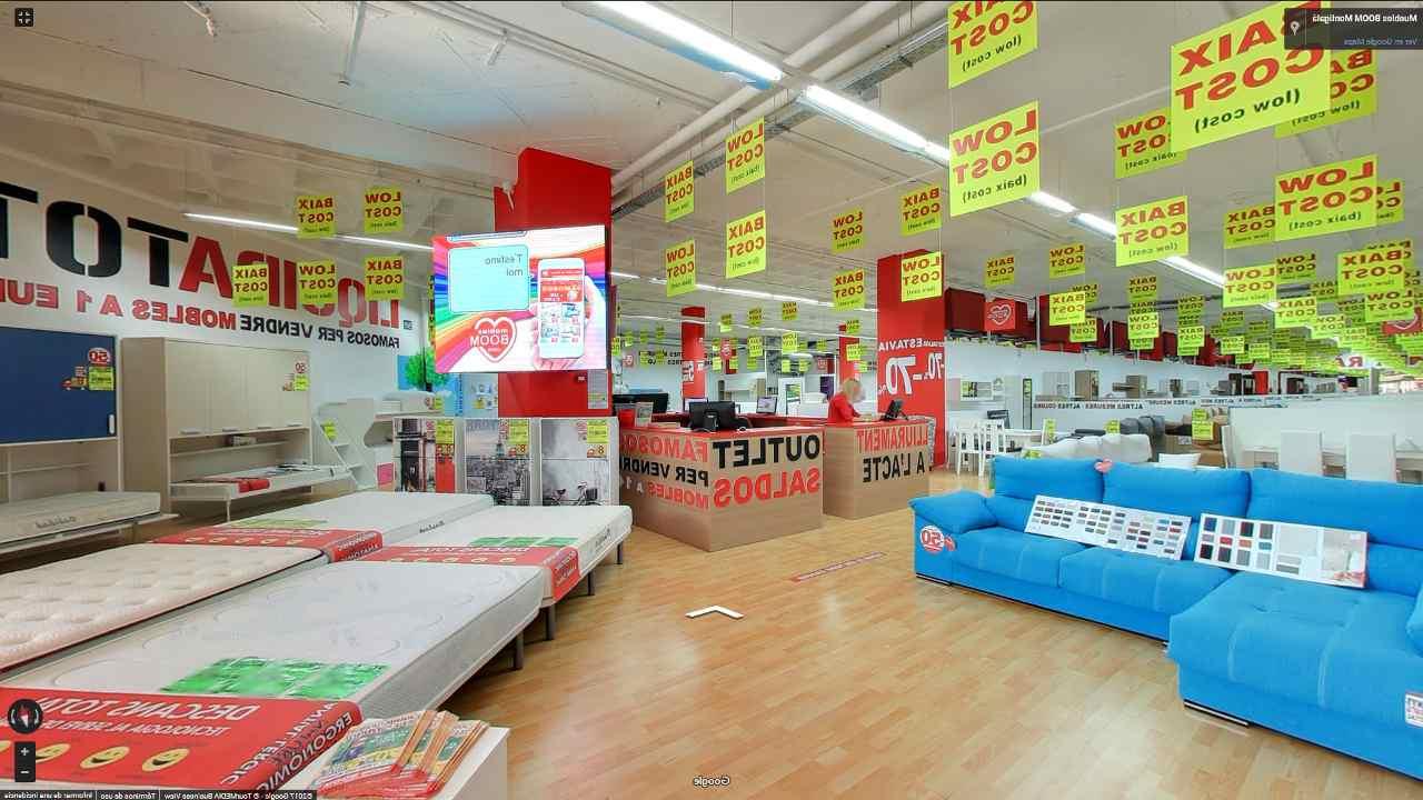 Tienda Muebles Granollers Txdf Tiendas De Muebles En Granollers Barcelona sofà S Colchones