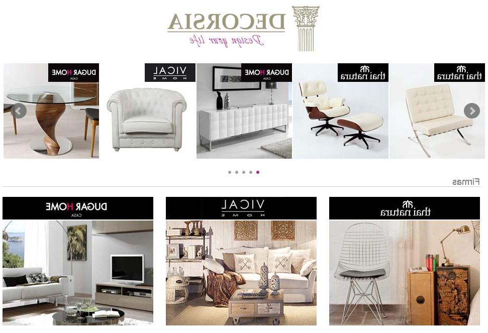 Tienda Muebles Online Gdd0 Decorsia Una Tienda De Muebles Online Excepcional