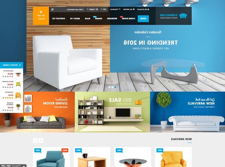 Tienda Online Muebles Etdg 20 Mejores Plantillas Prestashop Para Tiendas Online 2019