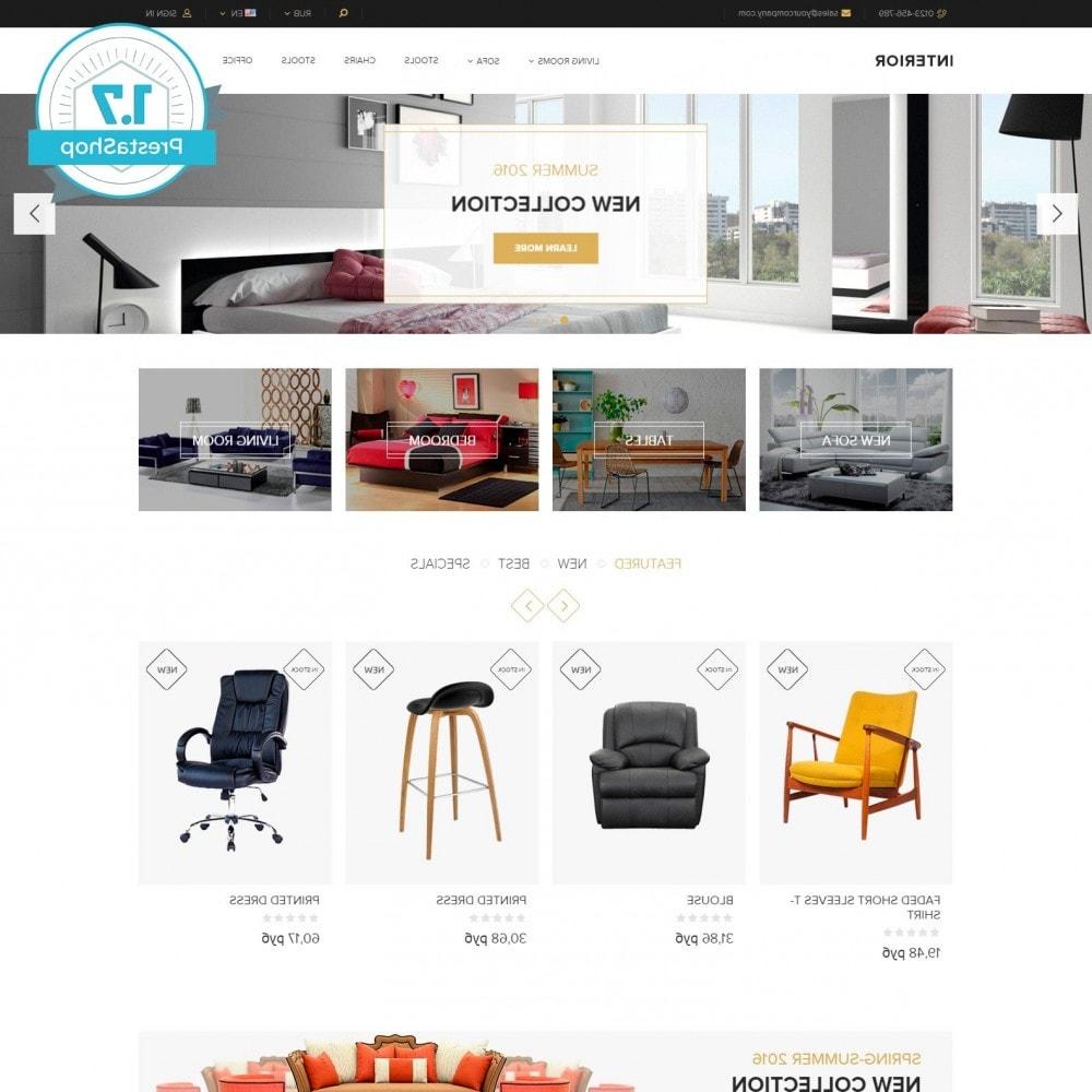 Tienda Online Muebles Ftd8 Interior Tienda Online De Muebles Prestashop Addons