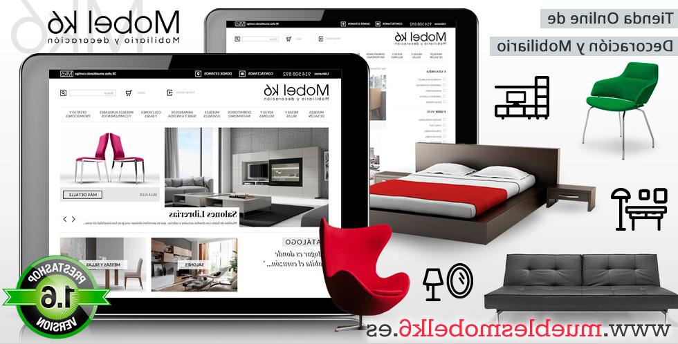 Tienda Online Muebles Irdz La Nueva Web De La Tienda Online Muebles Mobel K6