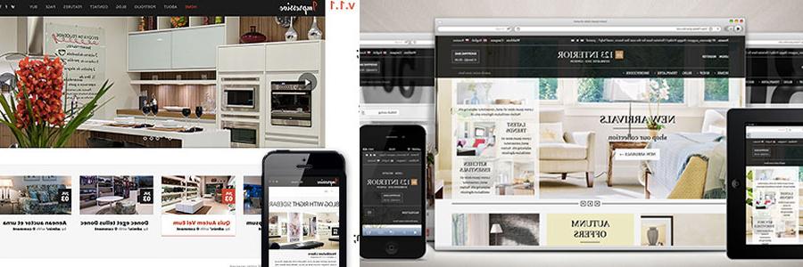 Tienda Online Muebles X8d1 Crear O Hacer Una PÃ Gina Web O Tienda Online Para Muebles Y
