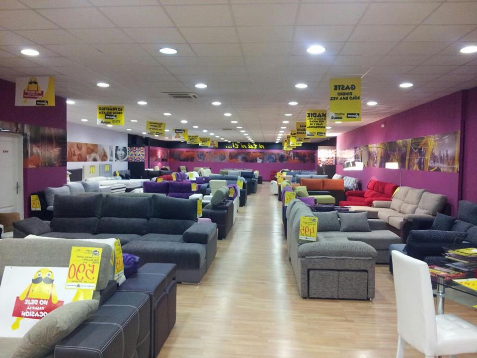 Tienda sofas Malaga 8ydm Hermoso Tienda sofas Malaga Decoracià N Hogar
