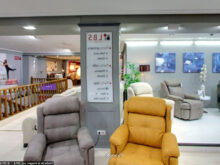 Tienda sofas S1du tour Virtual Lbs sofas Tienda De sofà S Sillones Sillas sofà S