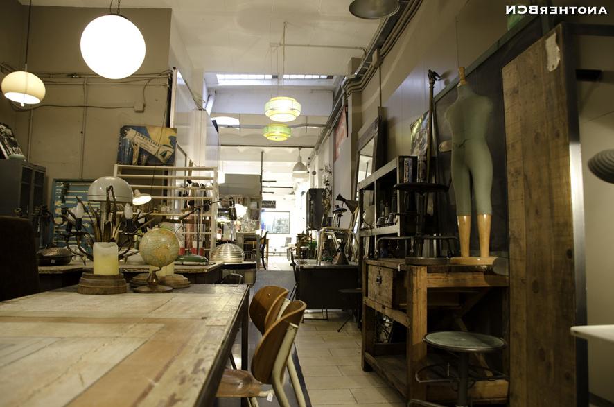 Tiendas De Muebles De Segunda Mano En Barcelona 3ldq Muebles Segunda Mano Barcelona Calle S Neca Interiorismo En Blog De