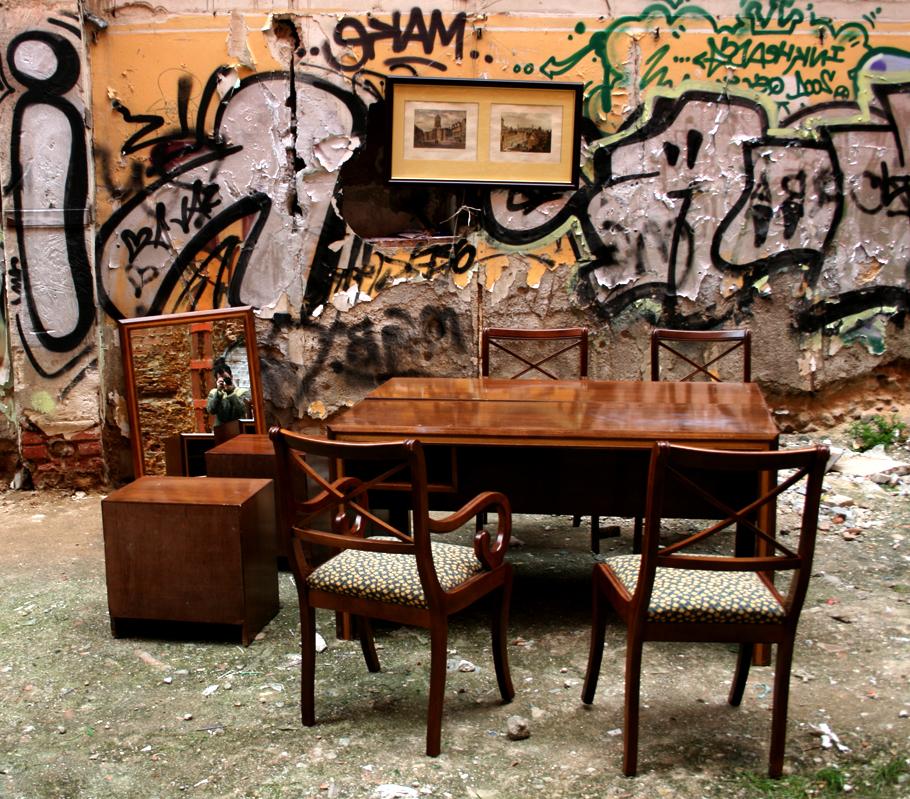 Tiendas De Muebles De Segunda Mano En Barcelona Budm Muebles El Blog De Basurama