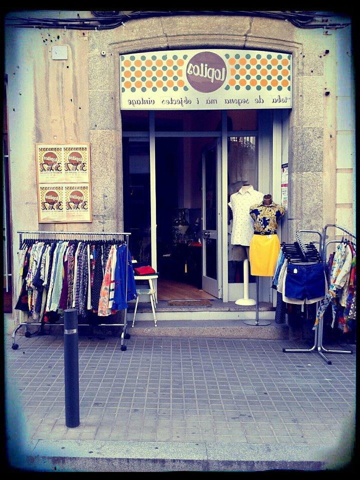 Tiendas De Muebles De Segunda Mano En Barcelona X8d1 topitos Tienda Vintage Y De Segunda Mano En Matarà Guia Vintage