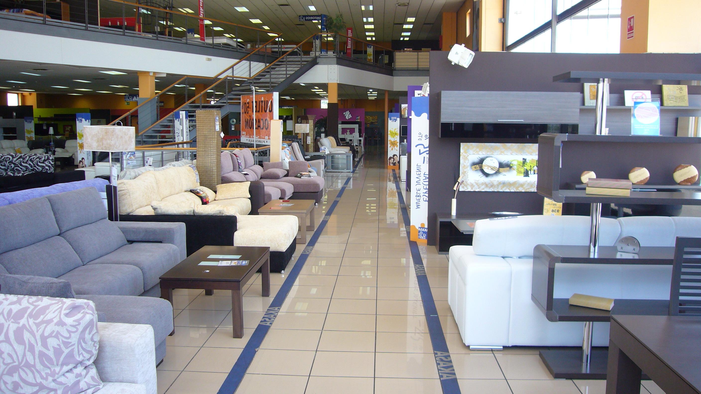 Tiendas De Muebles E6d5 Tienda De Muebles En Fuenlabrada Decoracià N E Interiorismo