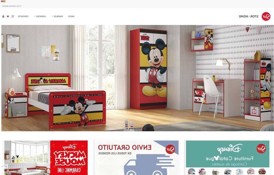 Tiendas De Muebles En asturias D0dg Prisma Diseà O De Tiendas Online En asturias