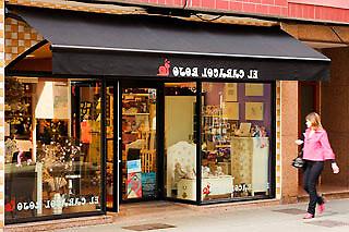 Tiendas De Muebles En asturias Xtd6 El Caracol Rojo Muebles Y Decoracion En Gijon