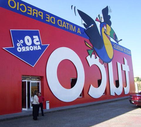 Tiendas De Muebles En Badajoz 0gdr Tuco Badajoz Muebles Tuco