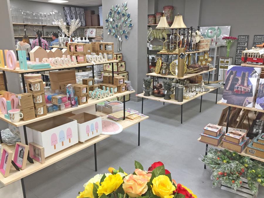 Tiendas De Muebles En Fuengirola Jxdu Tienda De Fuengirola Zalema Decoracià N