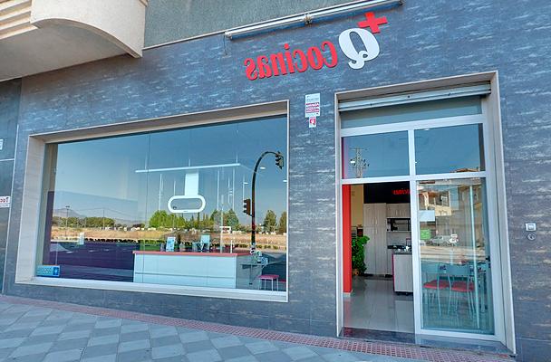 Tiendas De Muebles En Granada Budm Tiendas De Muebles De Cocina En Granada Sellcvv