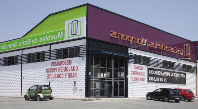 Tiendas De Muebles En Granada Dddy Muebles De Baà O Granada La Primera Tienda Especializada En Muebles