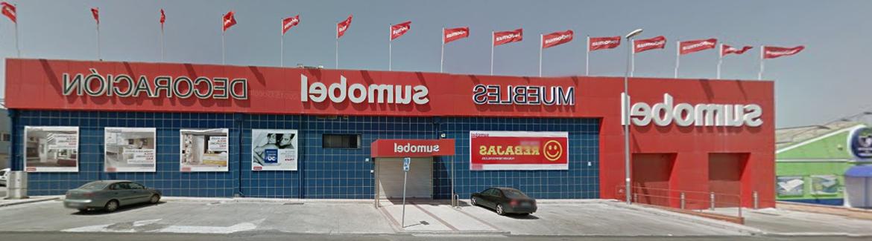 Tiendas De Muebles En Malaga Capital Dddy Tienda De Muebles En MÃ Laga Muebles Tiendas De Muebles Moblerone