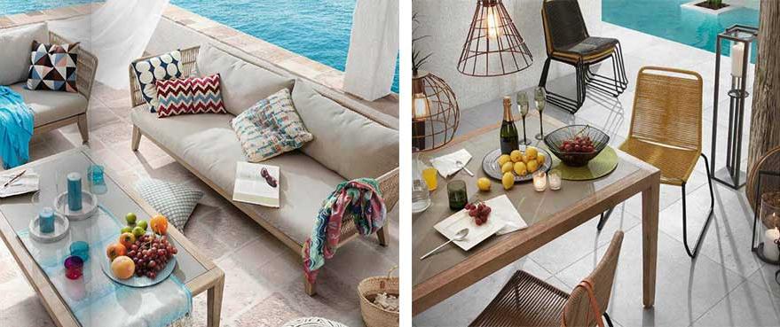 Tiendas De Muebles En Malaga Capital Ftd8 Nueva Coleccià N De Muebles De Exterior En Mandragora Decoracià N