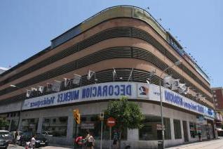 Tiendas De Muebles En Malaga D0dg La Esquina De oro De La Carretera De Cà Diz Prepara Una Gran Galerà A
