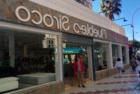 Tiendas De Muebles En Malaga E9dx Una Nueva Tienda De Muebles Recupera Un Gran Local En La Calle Ayala