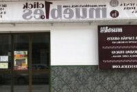 Tiendas De Muebles En Malaga T8dj Direccià N Muebles 1 Click En El Rincà N De La Victoria