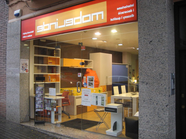 Tiendas De Muebles En Mataro D0dg Tiendas Ronda Prim 7 Mobelinde Muebles A Medida Barcelona FÃ Brica