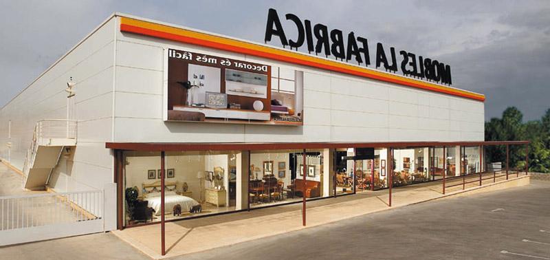 Tiendas De Muebles En Tarragona Q5df Muebles Tarragona Tienda De Muebles Muebles La FÃ Brica