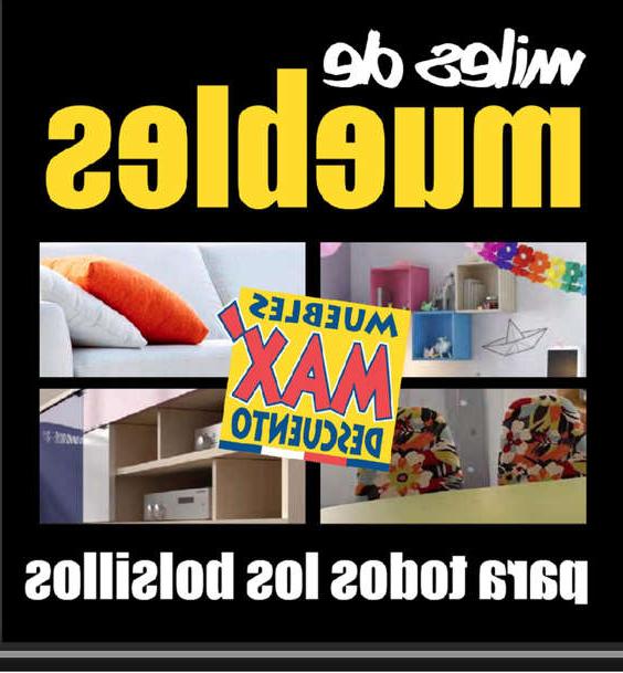 Tiendas De Muebles En Tarragona S5d8 Muebles Max Descuento Tarragona Poligono Les Gabarres Ofertas Y