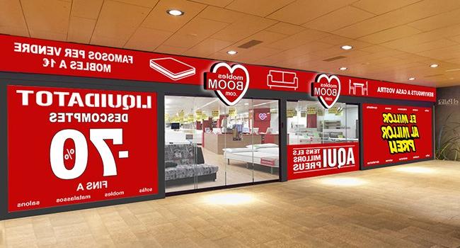 Tiendas De Muebles En Tarragona Tqd3 Tiendas De Muebles En Reus Tarragona sofà S Colchones Muebles Boom