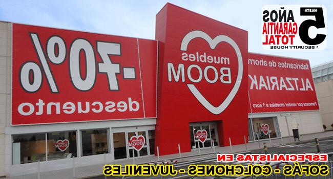 Tiendas De Muebles En Vitoria 9fdy Tiendas De Muebles En Vitoria Gasteiz sofà S Colchones Muebles Boom