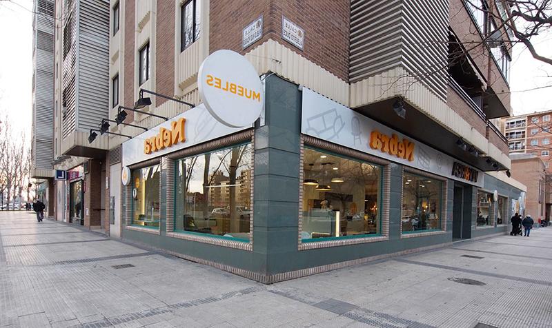 Tiendas De Muebles En Zaragoza Tldn Tus Tiendas De Muebles En Zaragoza Vivarea Nebra Tienda Online