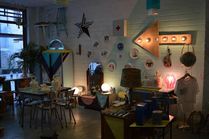 Tiendas De Muebles En Zaragoza Y7du Siete Tiendas Para No Perderse En El Casco Antiguo De Zaragoza