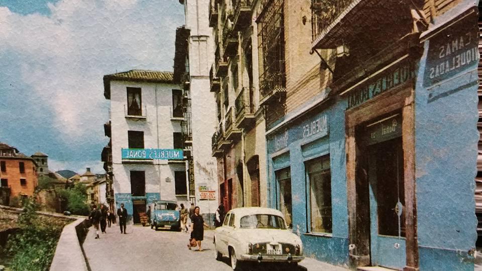 Tiendas De Muebles Granada Drdp La Tienda En La Que Granada Entera Prà Sus Muebles Y Que Ya No