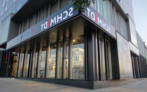 Tiendas De Muebles Granada Q0d4 Schmidt Granada Alameda Tienda De Muebles De Cocina Baà O Y