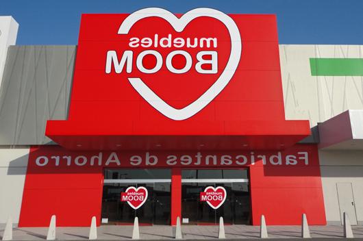 Tiendas De Muebles Valladolid Qwdq Grandà Simo à Xito De Ventas En La Nueva Tienda De Muebles Boom En