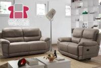 Tiendas De sofas En Granada 9ddf Conjunto sofà S 3 2 Por 395 Spazio Confort Tiendas De Muebles En