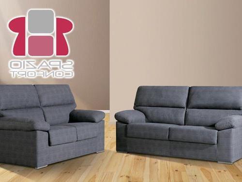 Tiendas De sofas En Granada E6d5 Conjunto sofà S 3 2 Por 395 Spazio Confort Tiendas De Muebles En