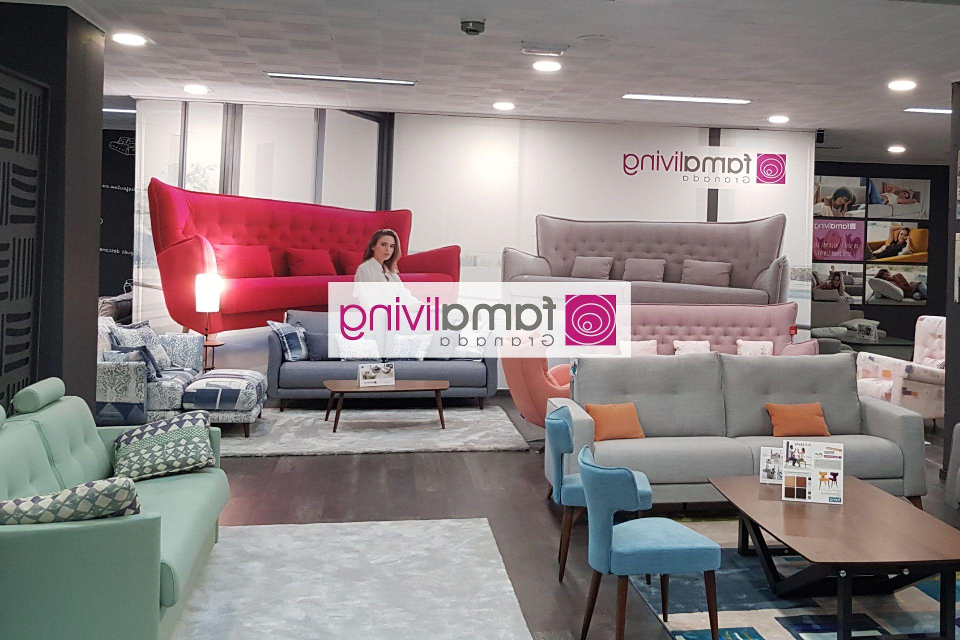 Tiendas De sofas En Granada Ftd8 Famaliving Granada Tienda De sofà S
