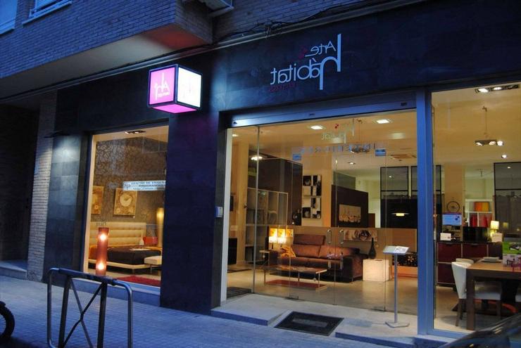 Tiendas Muebles Albacete Kvdd Extraordinario Tienda Muebles Arte Habitat En Albacete Decoracià N