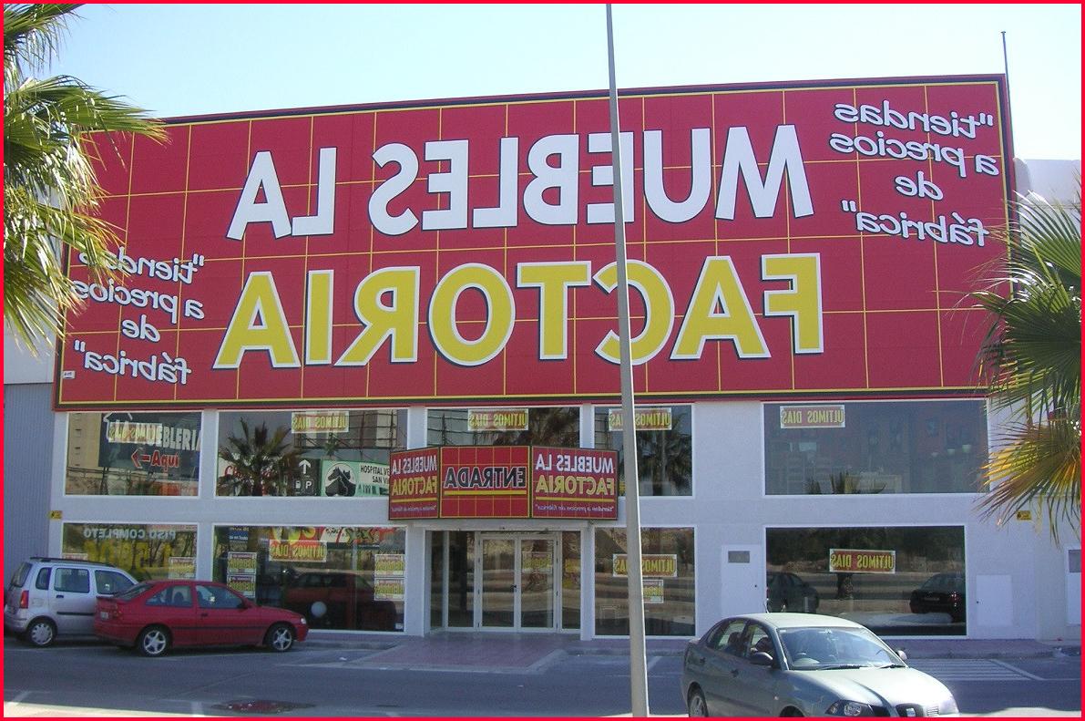 Tiendas Muebles Alicante Q5df Encantador Tienda De Muebles Alicante Coleccià N De Muebles