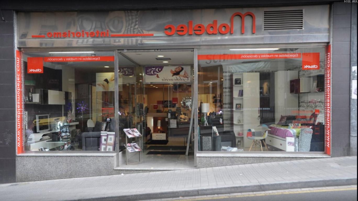 Tiendas Muebles Bilbao Irdz Muebles Mobelec Nuevo Distribuidor Exclusivo Moblerone En Vizcaya