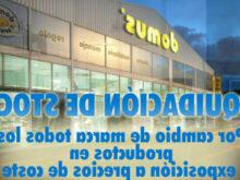Tiendas Muebles Castellon Etdg Liquidacià N Stock Muebles Y Accesorios De Exposicià N Tienda Domus