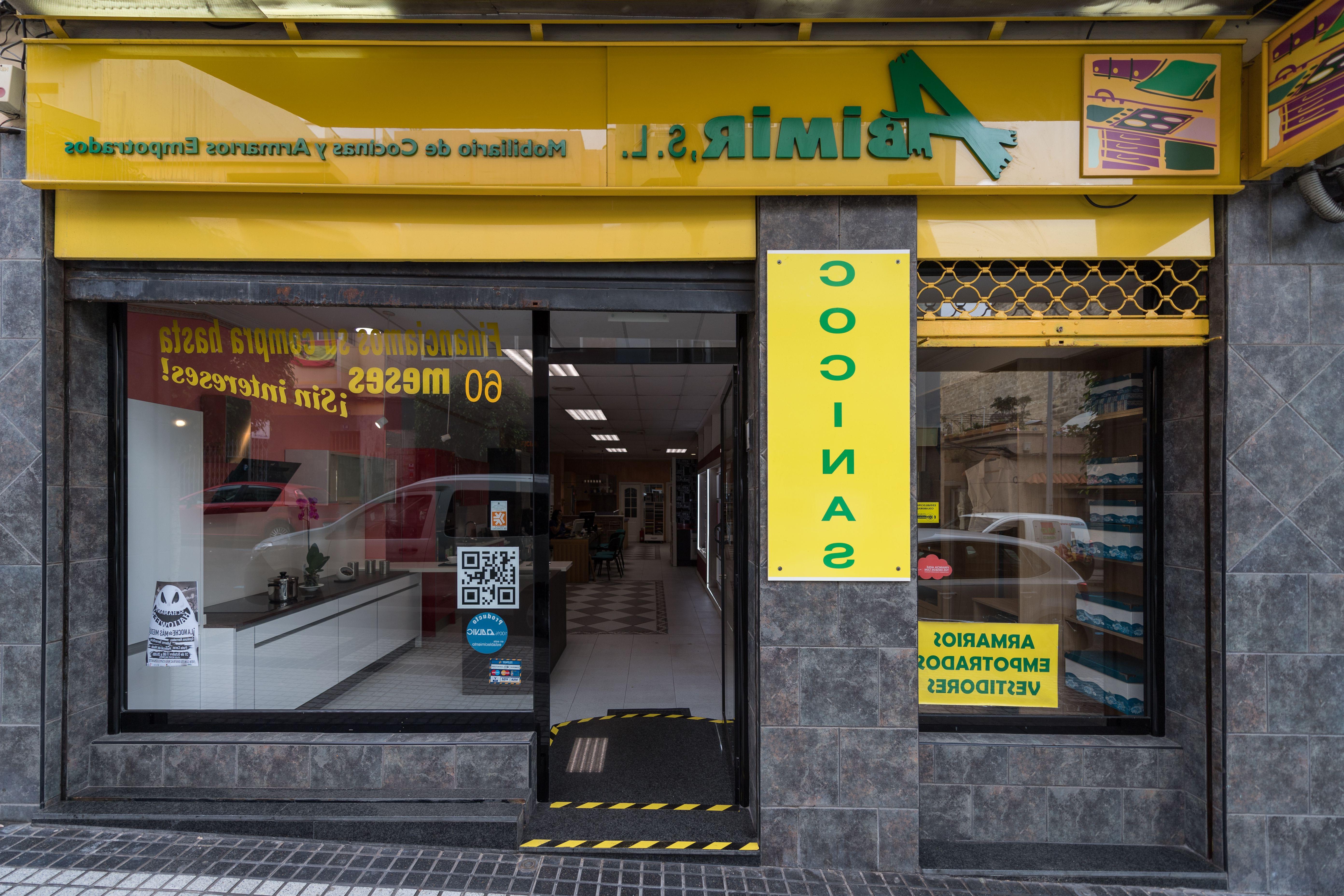 Tiendas Muebles Las Palmas Nkde Foto 3 De Muebles De Baà O Y Cocina En Las Palmas De Gran Canaria