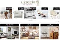 Tiendas Muebles Online 8ydm Decorsia Una Tienda De Muebles Online Excepcional