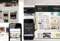 Tiendas Muebles Online Bqdd Crear O Hacer Una PÃ Gina Web O Tienda Online Para Muebles Y