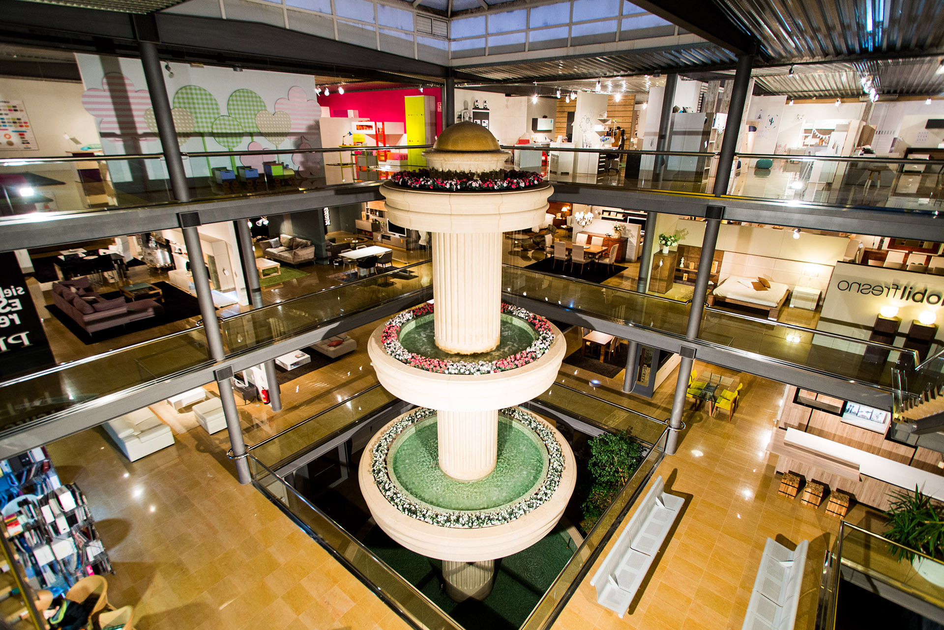 Tiendas Muebles Tarragona Mndw Tiendas Muebles Manresa Proyecto Con Motivo De Hogar Diseno Interior