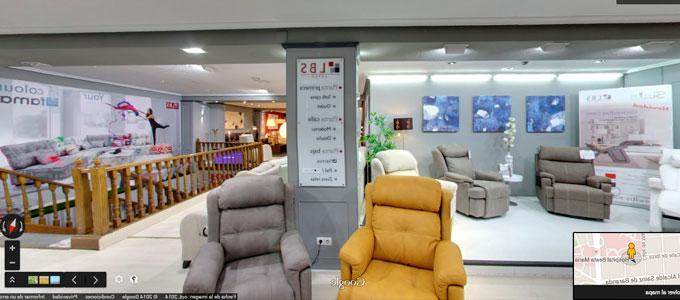 Tiendas sofas 87dx tour Virtual Lbs sofas Tienda De sofà S Sillones Sillas sofà S